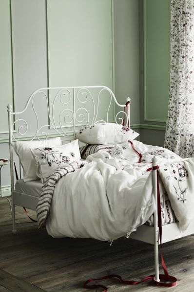 best 25 ikea metal bed frame ideas on pinterest - Ikea Bedrrom