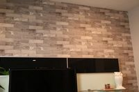 How to Wallpaper a Feature Wall | eHow