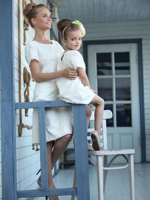 Парные наряды для девочек и мам. Дизайнерская одежда. Под заказ + в наличии