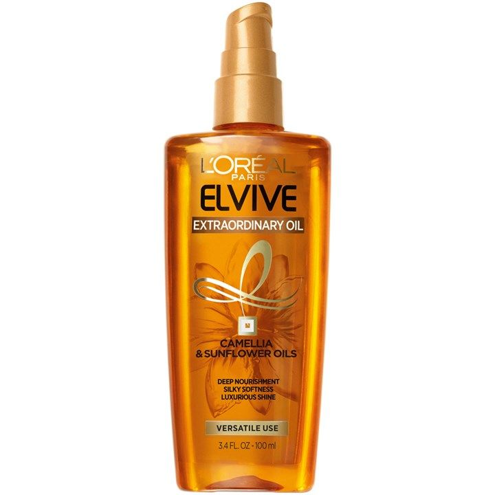 The Best 20 Anti Frizz Products According To Experts Best Hair Oil Oil Treatments Nourishing Shampoo