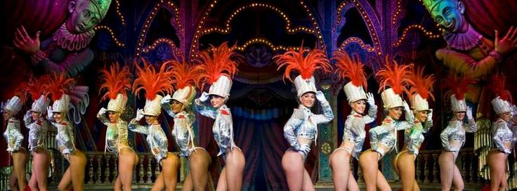 Moulin Rouge Tickets, Moulin Rouge Show | Local Paris Tours, Paris Guide:
