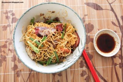 Great blog for traditional Vietnamese recipes written in English.  My mom found this for me!