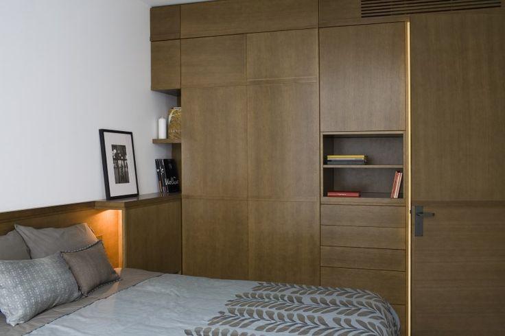 Tristan Auer- Appartement et studio photographique - architecture intérieure et décoration Paris