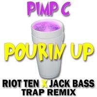 $$$ SO DANG DIRTY #WHATDIRT $$$ Pimp C - Pourin Up (Riot Ten X Jack Bass Trap Remix) **FREE DL** by Riot Ten on SoundCloud