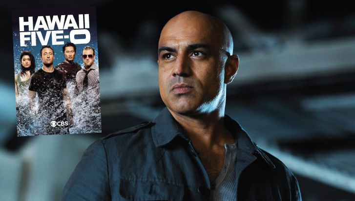 Our client Pakistani-American Hollywood actor Faran Tahir will be starring in the upcoming seventh season of popular award-winning American TV series Hawaii Five-0 which will be airing in September 2016.