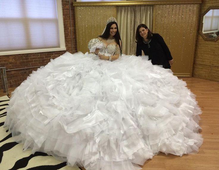 Wedding Gown Designs For Chubby: Gypsy Wedding Dress Sondra Celli And Romanichal Gypsy