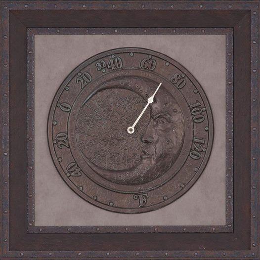 Anvil - clock