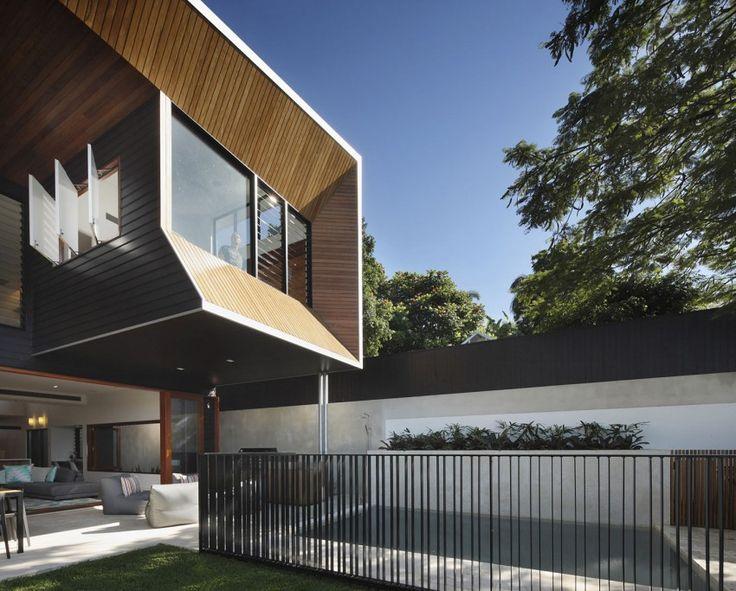 Wilden Street #House by Shaun Lockyer #Architects