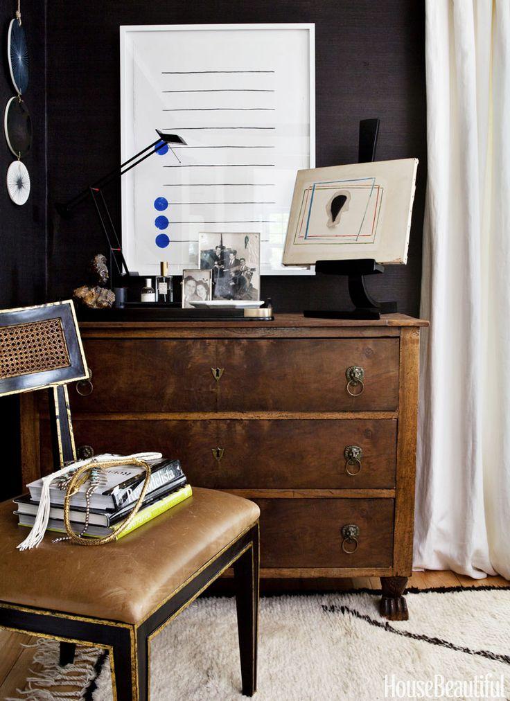 House Beautiful.Com 466 best bedrooms images on pinterest | guest bedrooms, bedrooms