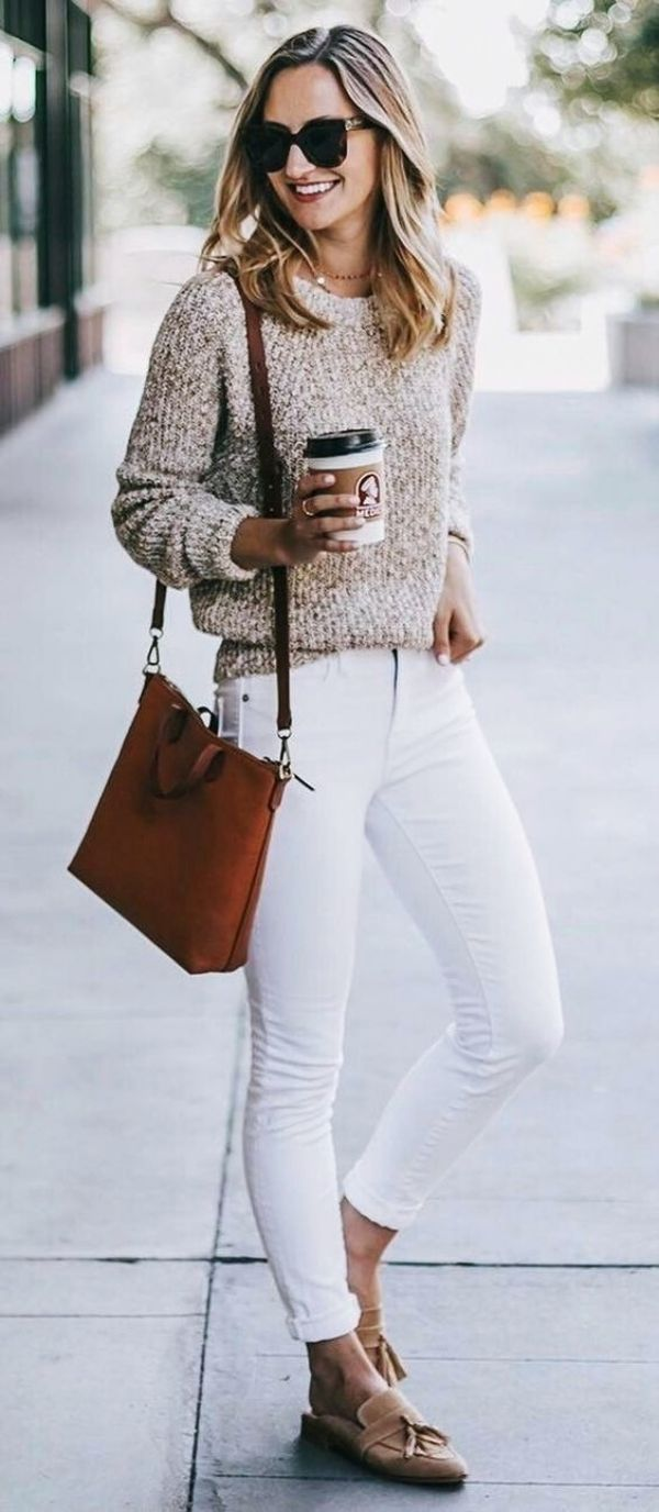 45 Trendy Business Casual Outfits für Frauen