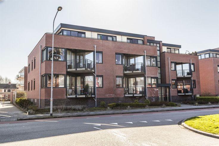 Woning gevonden in Winschoten via funda http://www.funda.nl/koop/winschoten/appartement-49109787-nassaustraat-70-c/