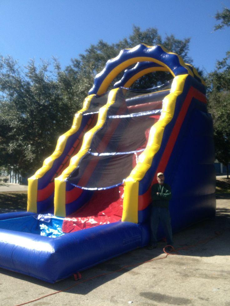 Bounce Houses Jacksonville FL Jump house, Bounce house