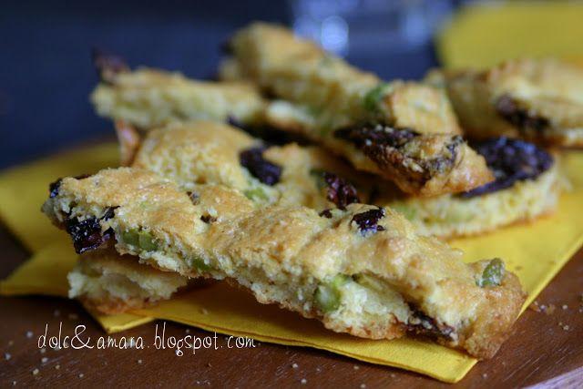 dolc&amara: biscotti