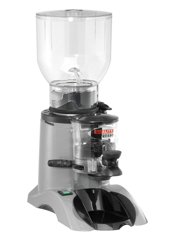 The Brasil CT1 espresso grinder is the latest design from Cunill. A modern coffee grinder with some impressive features. £295
