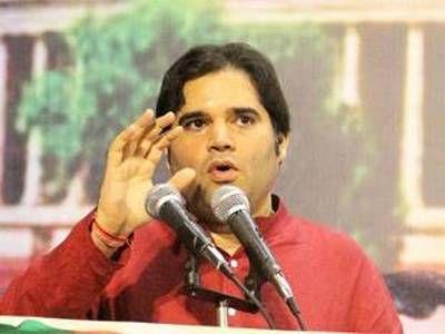 राहुल के बारे में वरुण गांधी के बयान पर फंसी बीजेपी