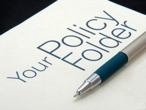 3 Reasons Policy is Vital |