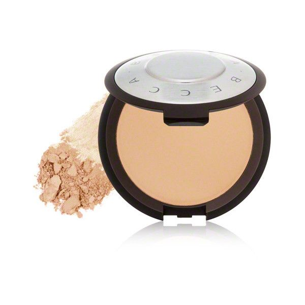 Becca Cosmetics Becca Cosmetics Perfect Skin Mineral Powder Foundation... ($40)