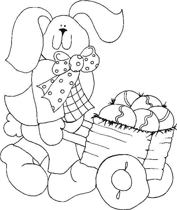 250 riscos para pintura em tecido de pascoa parte 5: 250 Risco, Easter Colors, Ems Tissue, Risk For, Paint, Easter Bunnies, Painting Ems, Drawing For, Colors Ideas