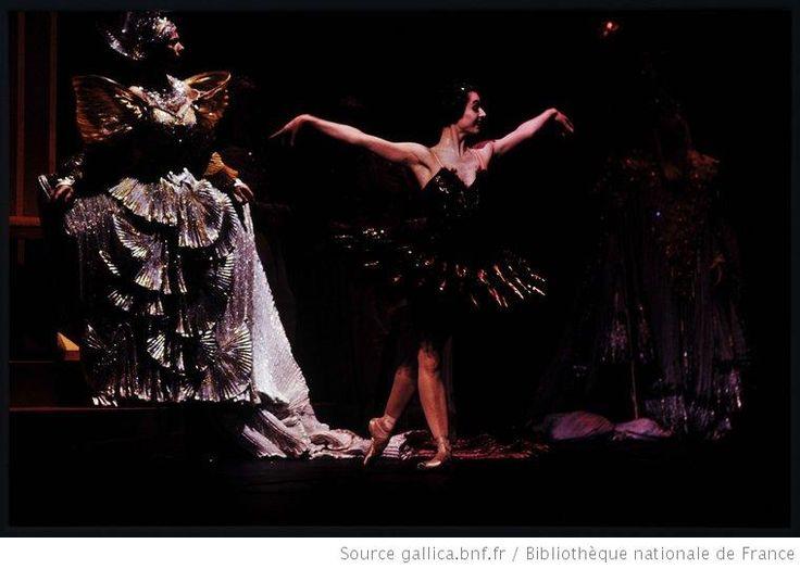 opera bastille danse