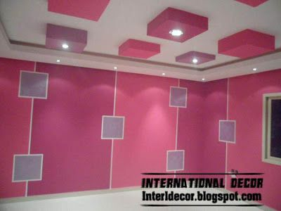 24 best Interiors images on Pinterest | Ceiling design, Ceilings and ...