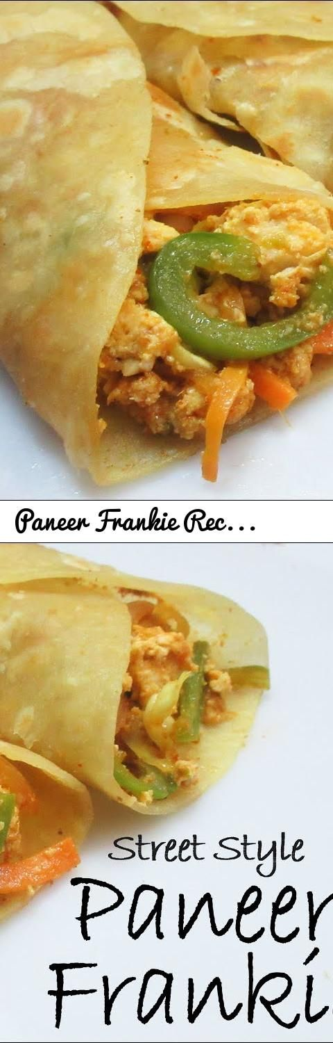 Paneer Frankie Recipe in Hindi | पनीर फ़्रैंकिए |Frankie Recipe In Hindi |Street Style Frankie Recipe... Tags: Paneer Frankie Recipe, Frankie Recipe In Hindi, Street Style Frankie Recipe, frankie recipe, how to make frankie at home, how to make frankie roti, street food recipe in hindi, indian street food recipe, franky recipes in hindi, franky base recipe, frankie masala powder recipe, frankie masala, paneer frankie street food, paneer frankie recipe in hindi, paneer frankie roll recipe…