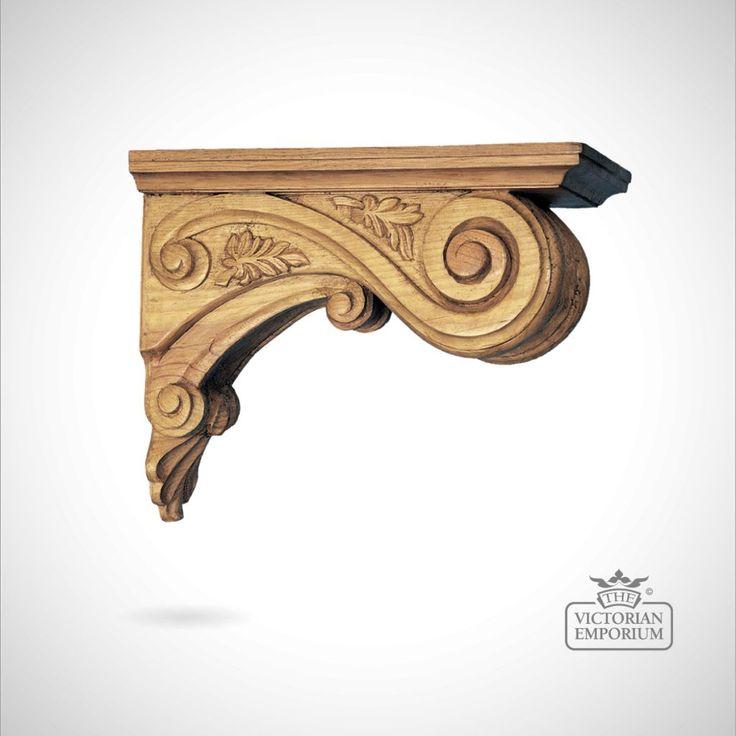 Decorative Corbel 16 best corbels images on pinterest | antique hardware, leaf