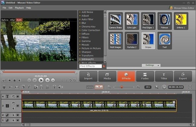 video editing crack software for pc