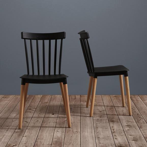 Ikea 70er Jahre Stühle   Test 1