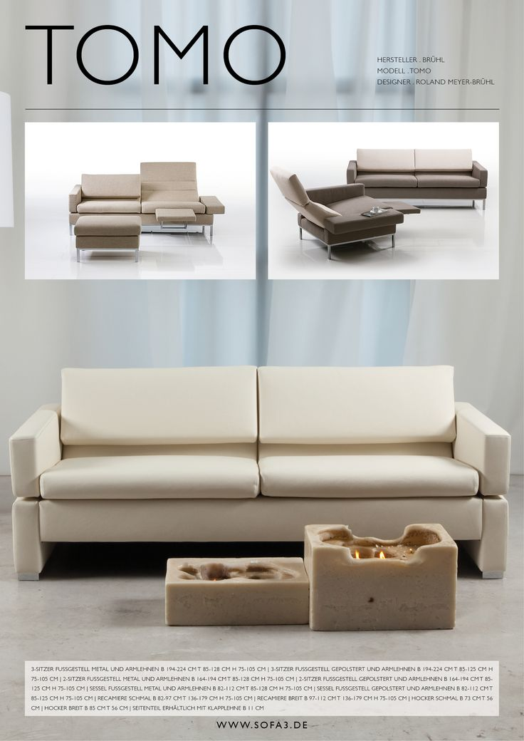 18 best sofa3 sofa produkte products images on Sofa heidelberg