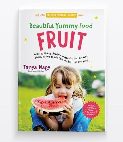 Feeding Growing Humans Beautiful Yummy Food - Fruit