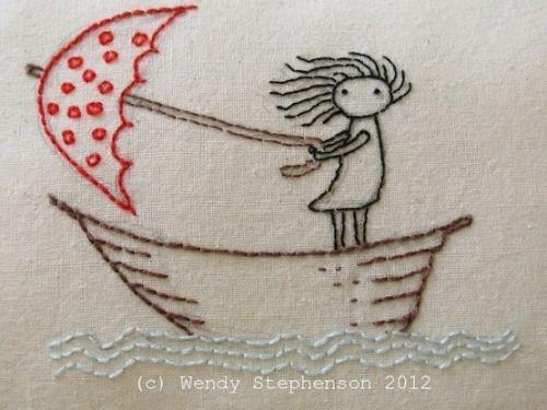 "motleycraft-o-rama: "" Wendy Stephenson """