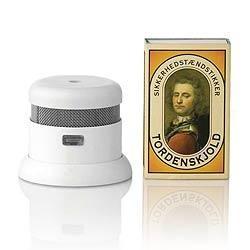 JO-EL røgalarm. Almost Invisible Micro røgalarm kr. 244 kr.