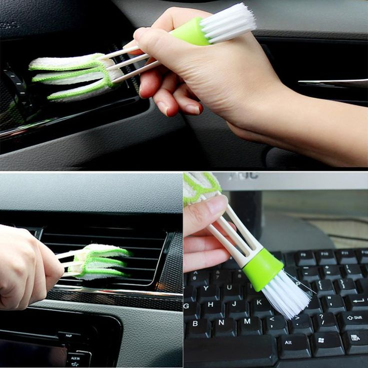 Automotive Keyboard Supplies Versatile Cleaning Brush Vent Brush Cleaning Brush@11111