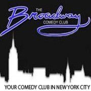 Things to do and see in New York City : Broadway Comedy Club
