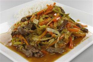 Eksotisk wok gryde 4