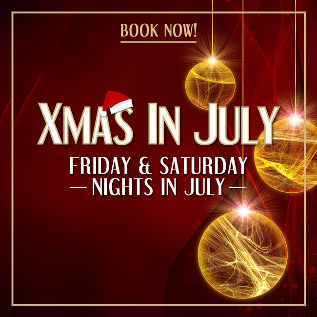 Xmas in July Cruises #cruise #christmas #xmas #food #brisbane