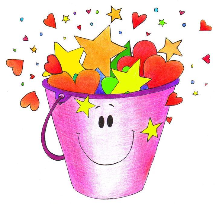 bucket filler clip art - Google Search | Bucket filling ...