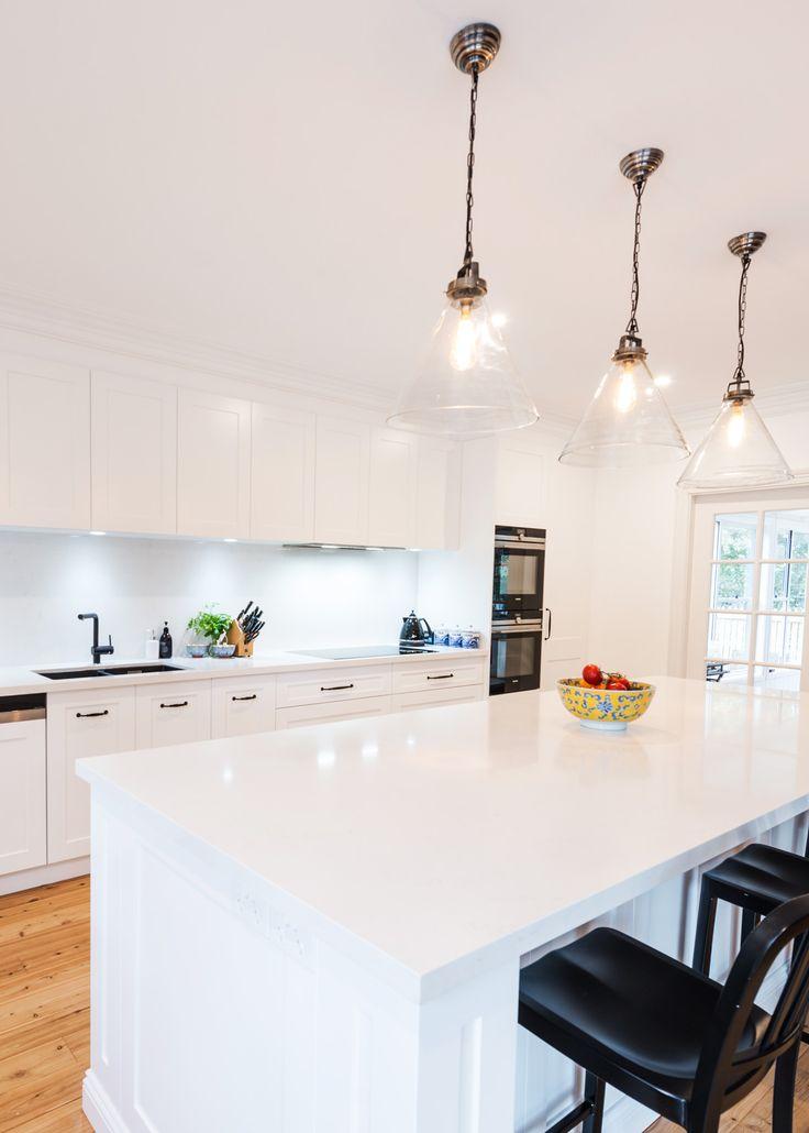 111 besten Hampton Style Kitchen Bilder auf Pinterest | Küchen ideen ...