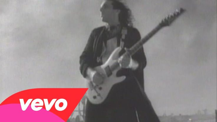 Joe Satriani - Always With Me, Always With You ...Love this one...