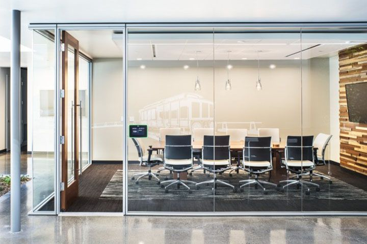 DPR Construction office by FME Architecture + Design, San Francisco – California
