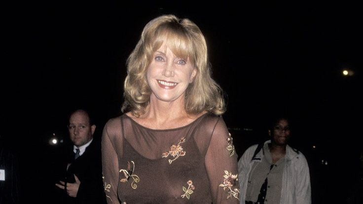 """Actress and philanthropist Mary Ellen Trainor, who appeared in every """"Lethal Weapon"""" film and played the mother in """"Goonies,"""" died at her home in Montecito, Calif., on May 20. She was 62. The San Francisco-born Trainor moved in 1980 to Los Angeles, where she married director Robert Zemeckis and discovered her calling as an actress.... Read more »"""