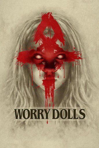 Assistir Worry Dolls Online Dublado ou Legendado no Cine HD