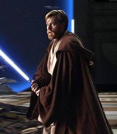 Obi Wan Kenobi Obi wan, Lexikon, Augen farbe
