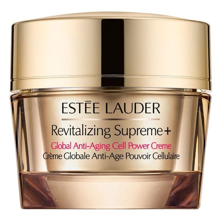 Estee Lauder Revitalizing Supreme + Global 1-ounce Anti-Aging Cell Power