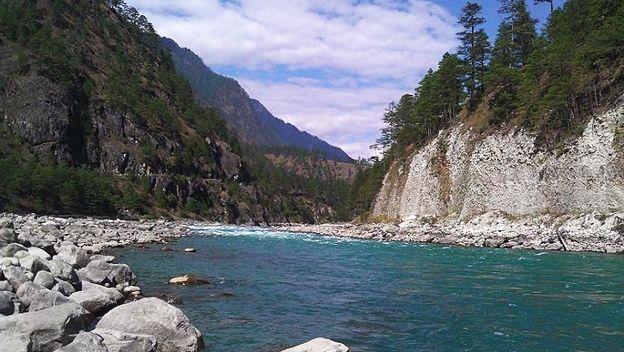Sinag valley arunachal pradesh