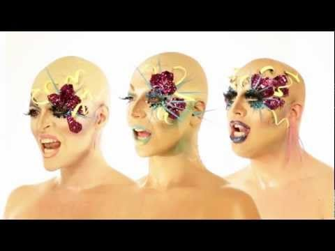 """Why have only just seen this now?! XELLE """"Queen"""" (featuring some of your favorite drag queens)"""