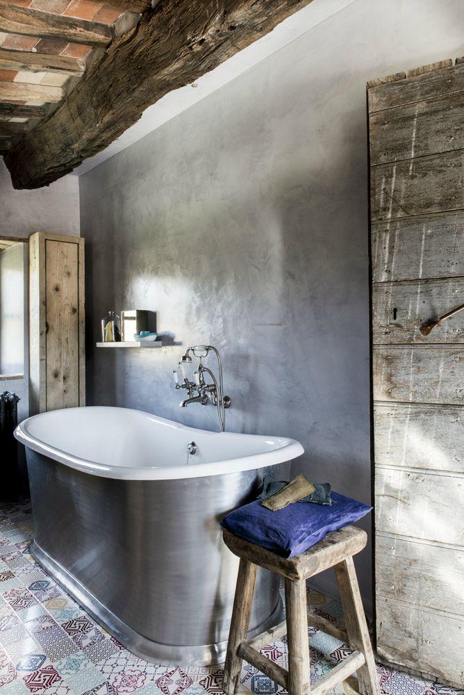 Brick Design Exudes Elegance