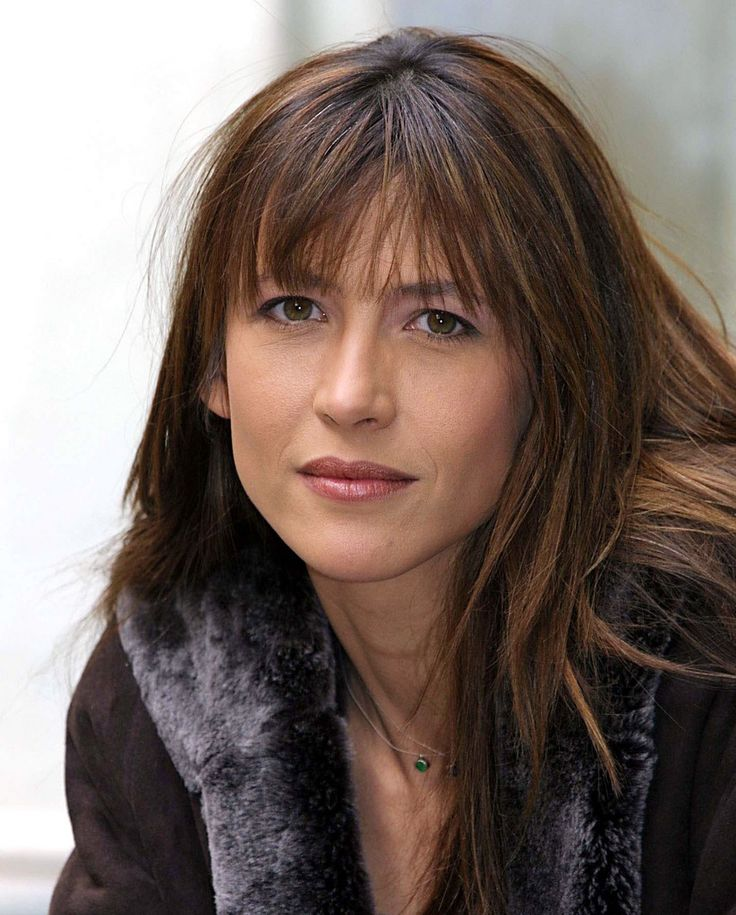 Sophie Marceau Weight, Height, Bra Size, Figure Size,Body Measurements