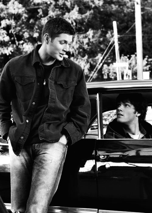 sam and dean winchester relationship