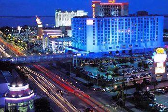 Gulf Coast Casinos